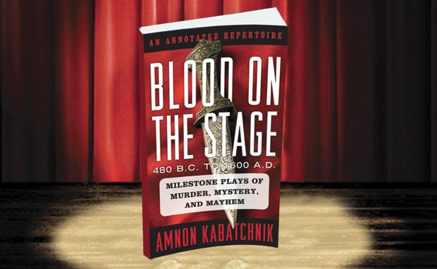 Blood on the Stage 480BC-1600AD